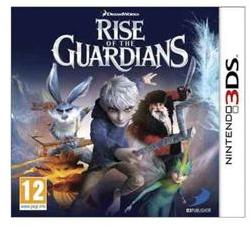 D3 Publisher Rise of The Guardians (Nintendo 3DS)