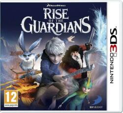 D3 Publisher Rise of The Guardians (Nintendo 3DS)