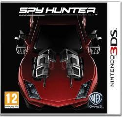 Warner Bros. Interactive Spy Hunter (3DS)