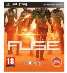 Electronic Arts Fuse (PS3)