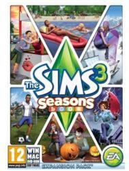 Electronic Arts The Sims 3 Seasons (PC)