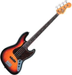 Fender 60s Jazz Bass