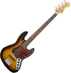 Fender Reggie Hamilton Jazz Bass