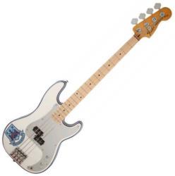 Fender Steve Harris Precision
