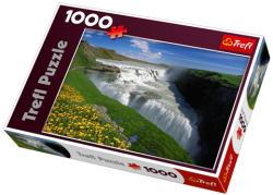 Trefl Arany vízesés Izland 1000 db-os (10314)