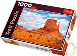 Trefl Monument Walley USA 1000 db-os (10315)