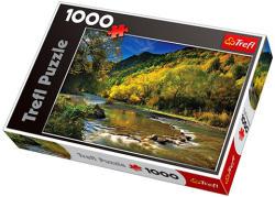 Trefl Arrow folyó Új Zéland 1000 (10317)