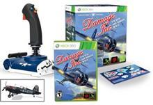 Microsoft Damage Inc Pacific Squadron WWII [Collector's Edition] (Xbox 360)