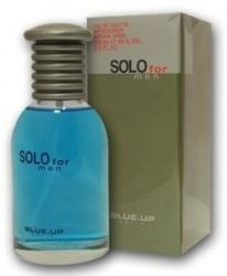 Blue.Up Solo for Men EDT 100ml