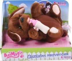 Animagic Újszülött kedvencek - kutya