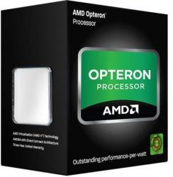 AMD Opteron 4334 Hexa-Core 3.1GHz C32