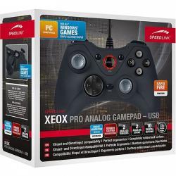 SPEEDLINK XEOX Pro Analog USB for PC (SL-6556-BK)