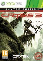 Electronic Arts Crysis 3 [Hunter Edition] (Xbox 360)