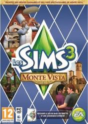 Electronic Arts The Sims 3 Monte Vista (PC)