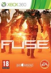 Electronic Arts Fuse (Xbox 360)