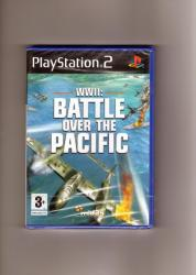 Midas WWII Battle Over the Pacific (PS2)