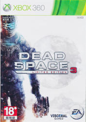 Electronic Arts Dead Space 3 [Limited Edition] (Xbox 360)