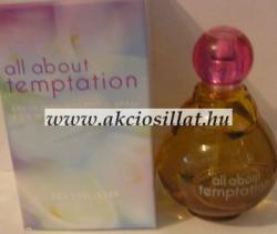 Blue.Up All About Temptation EDP 100ml