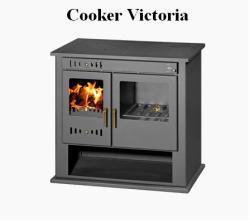 Radeco Cooker Victoria