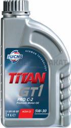 Fuchs Titan GT1 Pro C-2 5W30 1L