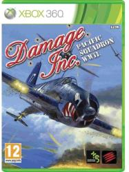 Madcats Damage Inc Pacific Squadron WWII (Xbox 360)
