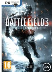 Electronic Arts Battlefield 3 Aftermath (PC)