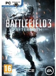 Electronic Arts Battlefield 3 Aftermath (PC)