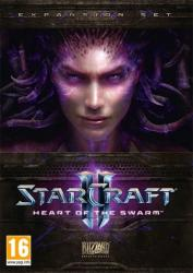 Blizzard StarCraft II Heart of the Swarm (PC)