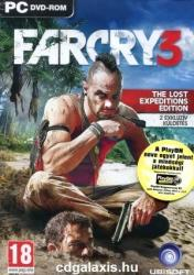 Ubisoft Far Cry 3 [The Lost Expeditions Edition] (PC)