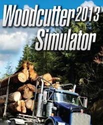 UIG Entertainment Woodcutter Simulator 2013 (PC)