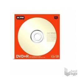 ACME DVD-R 4.7GB 16x papírtok