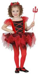 Widmann Ördög balerina - 110cm-es méret (2845D110)