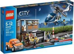 LEGO City - Helikopteres 60009
