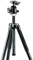 Manfrotto 294 Aluminum Kit, Tripod 3 sections with Ball Head QR (MK294A3-A0RC2)