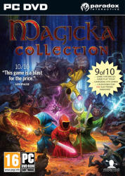 Paradox Magicka Collection (PC)