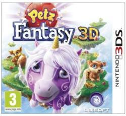 Ubisoft Petz Fantasy 3D (3DS)