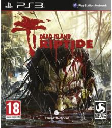 Deep Silver Dead Island Riptide (PS3)