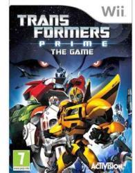 Activision Transformers Prime (Nintendo Wii)