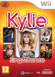 Koch Media Kylie Sing & Dance (Wii)