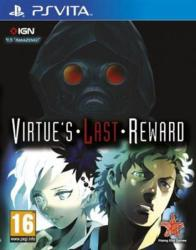 Rising Star Games Virtue's Last Reward (PS Vita)