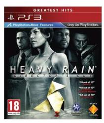 Sony Heavy Rain [Director's Cut] (PS3)