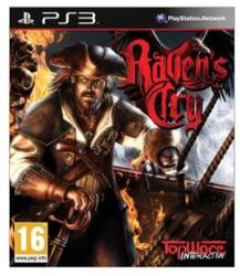 TopWare Interactive Raven's Cry (PS3)