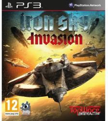 TopWare Interactive Iron Sky Invasion (PS3)