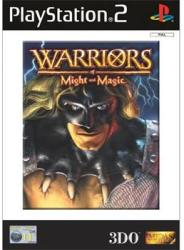 3DO Warriors of Might and Magic (PS2)