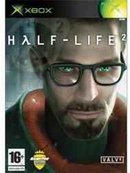 Valve Half-Life 2 (Xbox)