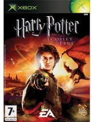 Electronic Arts Harry Potter and the Goblet of Fire (Xbox)