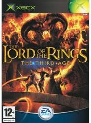 Electronic Arts The Lord of the Rings The Third Age (Xbox)