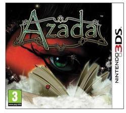 Licensed 4U Azada (3DS)