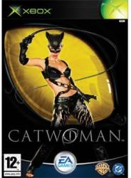 Electronic Arts Catwoman (Xbox)