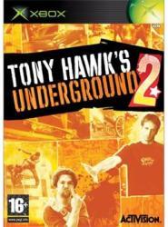 Activision Tony Hawk's Underground 2 (Xbox)
